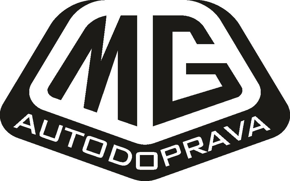 MGAUTODOPRAVA